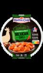 Les escapades, mini bouchées de poulet Mexican Chili Maître Coq