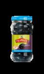 Olives noires à la grecque dénoyautées...