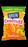 Biscuits apéritifs goût fromage Les Croustilles Belin