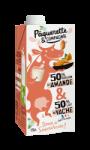 Lait de vache et d'amande Pâquerette & Compagnie