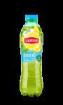 Thé glacé zéro sucres saveur citron Lipton Green Ice Tea