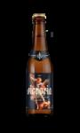 Bière blonde belge Victoria