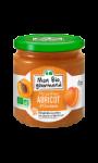 Confiture abricot Bio Mon Bio Gourmand