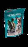 Friandises antitartre pour chien moyen 10-20kg Vetocanis