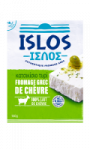 Fromage grec de chèvre Islos
