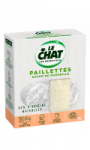 Lessive paillettes savon de Marseille Le Chat