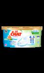 Disc Lessive en capsules 4en1 aux huiles essentielles Le Chat