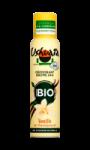 Déodorant à la vanille de madagascar bio Ushuaïa