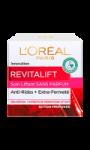 Revitalift Crème de Jour Anti-Rides Sans Parfum L'Oréal