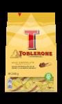 Chocolat au lait suisse au miel et au nougat Toblerone Tiny