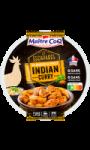 Les escapades Indian Curry Maitre Coq
