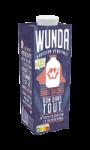 Boisson végétale sans sucres ajoutés Wunda