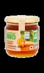 Miel de fleurs liquide Carrefour Bio