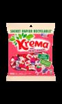 Bonbons fruits rouges Krema