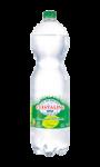 Eau pétillante aromatisé citron Cristaline