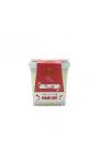 Mini pot crème glacée vanille de Madagascar Promis Juré