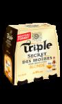 Bières blondes Triple Secret des Moines