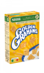 Céréales Golden Grahams Nestle