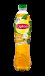 Thé glacé saveur pêche touche de miel Lipton