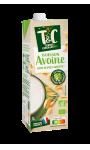 Boisson Avoine Terres & Céréales Bio