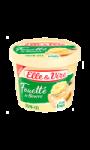 Fouetté de beurre demi-sel Elle & Vire