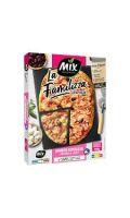Pizza jambon mozzarella Mix Buffet