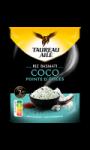 Riz Basmati coco pointe d'épices Taureau Aile
