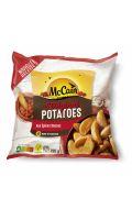 Potatoes aux épices douces McCain
