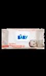 Lingettes bébé sensitive Carrefour Baby