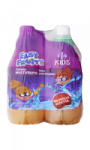 Boisson Easy Fruity saveur multifruits Carrefour Kids