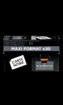 Café en capsules ristretto puissant nº12 Carte Noire