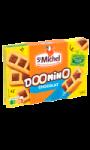 Biscuits chocolat doomino St Michel