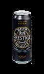 Bière blonde Prestige Carrefour