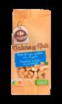 Noix de cajou grillées sans sel ajouté nature of nuts Carrefour Original