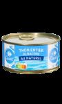 Thon albacore au naturel Carrefour Classic'