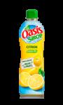 Sirop citron Oasis