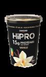 Hipro Yaourt vanille 0% MG Danone