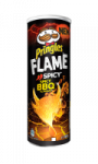 Flame Spicy BBQ Pringles