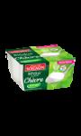 Bifidus au lait de chèvre Soignon
