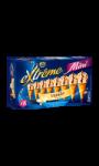Glace Cône Extrême Mini Vanille Nestle