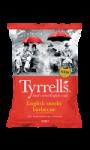 Chips smoki barbecue Tyrrell's