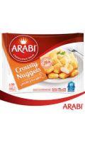 Crousty Nuggets Arabi