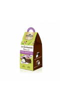 Guimauvesnoir et lait Révillon Chocolatier