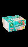 Spécialité végétale fraise lait de coco Carrefour Sensation