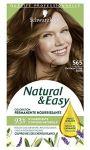 Natural & Easy 565 Chatain Clair Dore Schwarzkopf