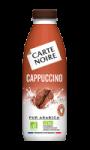 Cappuccino pur arabica bio prêt à boire 750ml Carte Noire