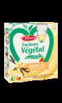 Onctueux végétal gourdes spécialité végétale au lait d?amande Materne