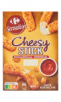 Sticks fromage mozzarella emmental Carrefour Sensation