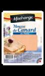 Mousse de canard au Porto Madrange