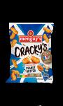 Soufflé beurre de cacahuètes Menguy's